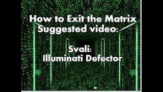 Svali Illuminati Mind Control
