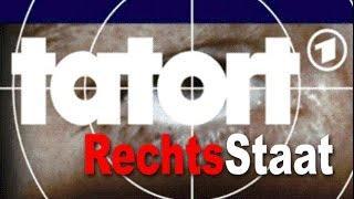 Tatort Rechtsstaat