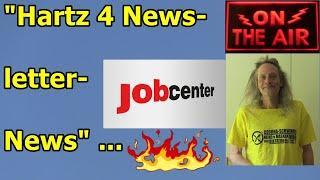 """Hartz 4 Newsletter-News!!!"" ..."