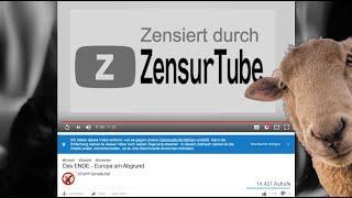 YouTube Maulsperre - Kanalinfo