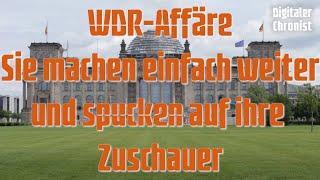 WDR Affäre