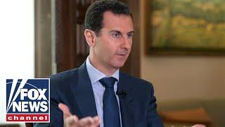 False Flag? Report: Assad plans chemical weapons attack in Syria