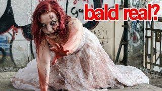 Zombie Virus kann eine große Gefahr werden!