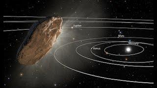 NEW 500ft Wide Asteroid Passing Earth JUST Found - TWO on Close Approach Today at 500ft Each