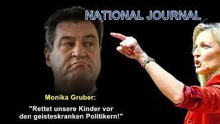 Monika Gruber   Rettet unsere Kinder