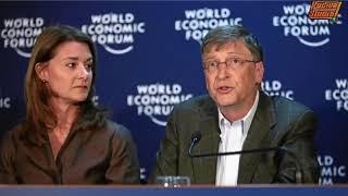 DER PLAN des World Economic Forum - Covid Masterplan - die große Transformation
