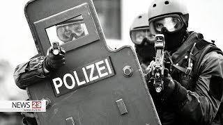Polizist spricht Klartext über innere Sicherheit in Deutschland