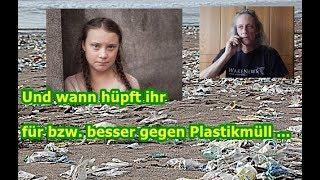 Trailer: Wann hüpft ihr für bzw. gegen Plastikmüll ???
