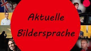 PRESSE-Geheimcode - Aktuelle Bildersprache #19 - 17.12.2020
