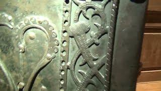 The Viking Connection: First Pharaoh Nobility came from the North through the Haunebu or Sea Peoples