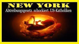 Schrecklich: Senat von New York erlaubt Abtreibung bis zur Geburt,Planned Parenthood