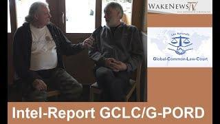 Intel-Report GCLC, G-PORD, Interview :Carl-Peter:Hofmann 20180331