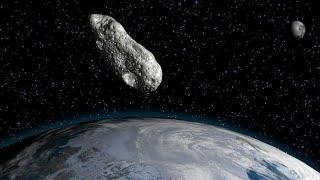 A Gigantic Asteroid Will Fly Over The Earth During The Holidays