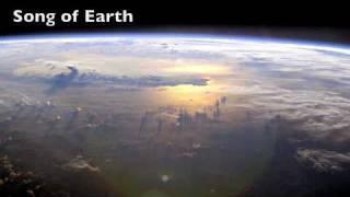 NASA Space Sounds - Töne entstehen durch Frequenzen von Himmelskörpern