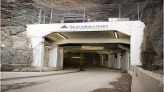 Warning: The World Elite & Billionaires Are Preparing Underground Bunkers For Major Event