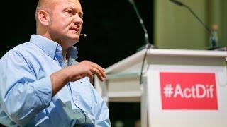 Die Zeit der Macher ist vorbei -  veränderte Unternehmenskultur - Boris Grundl