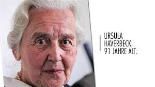 Freiheit für Ursula Haverbeck! Mobilisierungsvideo zur Demo am 9. November in Bielefeld!