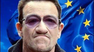 Bono is a Complete Idiot