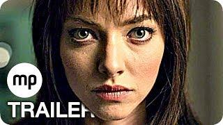 ANON Science Fiction Film - Trailer - Deutsch 2018