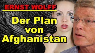 Ernst Wolff   Das große neue Ziel?