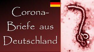 Teaser: C-Briefe aus Deutschland