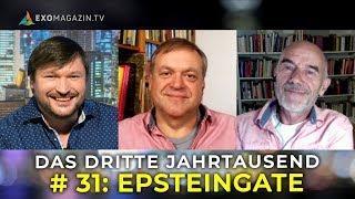 Epstein und der Geheimdienst - BILD gegen KenFM - Neues von Julian Assange | Das 3. Jahrtausend #31