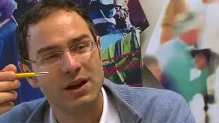 NATO-Geheimarmee Gladio beim Rechts- und Linksterrorismus?-Dr.Daniele Ganser