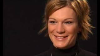 Maria Riesch - ZDF Portrait über den Weg zur Weltmeisterin und Olypiasiegerin