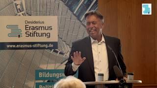 """Norbert Bolz:  """"Der späte Sieg der DDR"""""""
