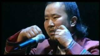 mongolische Musik - Kulturen - lasst sie uns bewahren