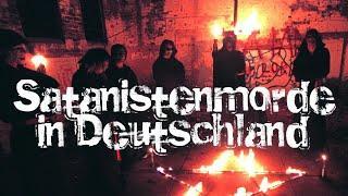 Satanistenmorde in Deutschland