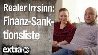 Falscher Name verhindert Hausbau | extra 3 | NDR
