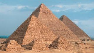 Pyramids Octagons Domes, the secrets revealed