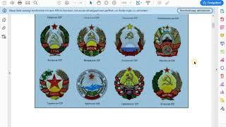 Friedensvertrag zwischen UdSSR und dem Deutschen Reich staatenlos.info