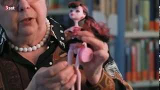 Sexualisierung der Kindheit. Pädophilenpropaganda + Dekadenz aus USA. Doku  3Sat/2013