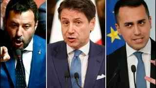 Italian Government On Verge Of Collapse, Strange Things Keep Stacking Up