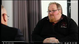 M. Fiedler bei Eingeschenkt TV: Die Impf-Agenda ist politisch motiviert! | #Wikihausen präsentiert