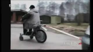 Magnetmotor ohne Strom- oder Treibstoffverbrauch - verbotene Technologie