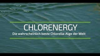 Chlorenergy der Film