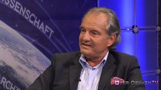 Wurde Brüsseler EU im Dritten Reich geplant? Andreas Popp im Gespräch mit Michael Friedrich Vogt