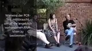 Bitte weit verbreiten - Der Erfinder des PCR Tests und was er dazu sagt (Deutsch übersetzt)
