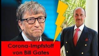 Dr Coldwell: Corona und die Bill Gates Impfung