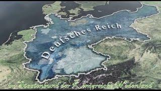 Das Deutsche Reich oder die unauflöslichen Rechte der Deutschen - Das völkerrechtliche Subjekt