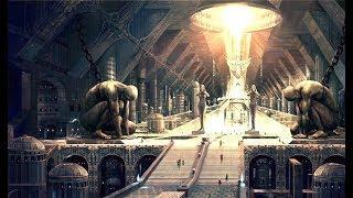 WHISTLEBLOWER: What's in ANTARCTICA?  WHITE HATS vs MIB - Milabs, Nephilim, Giants
