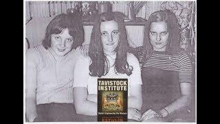 Merkels Jugend in Rothschilds Kaderschmiede Tavistock Institut