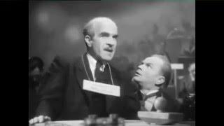 Systemkritik - Film au sdem Jahre 1948 mit Heinz Rühmann - Mensch & Person - Staatsgebilde