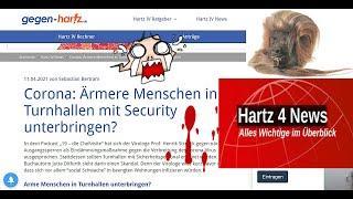 """""""Die allerneuesten Hartz IV News, usw.!!!"""" ..."""