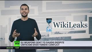 Die Doppelmoral bei Waffenexporten nach Saudi-Arabien