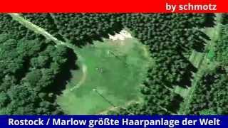 HAARP - Rostock / Marlow - größte Anlage der Welt