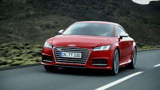 """Audi TTS TV-Spot """"Ziel: Erde"""""""